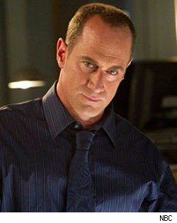 Christopher Meloni, Law & Order: SVU