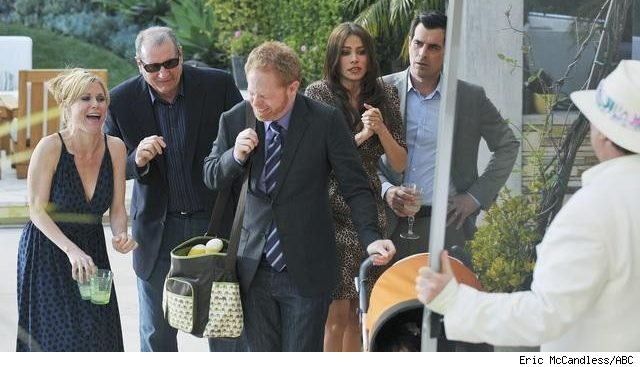'Modern Family' - 'See You Next Fall'