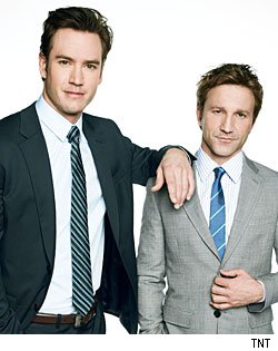 'Franklin &amp; Bash'