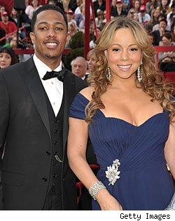 Nick Cannon &amp; Mariah Carey