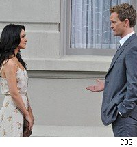 Nazanin Boniadi and Neil Patrick Harris
