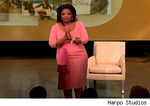 The final 'Oprah Winfrey Show'