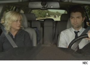 'Parks and Recreation' - 'Road Trip