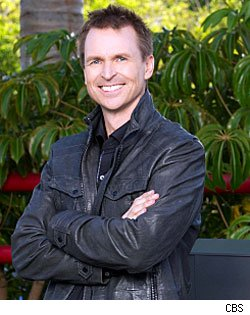 Phil Keoghan, The Amazing Race