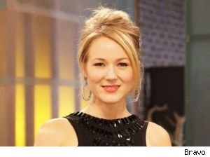 Singer/songwriter Jewel joins judge Kara DioGuardi on the new reality competition 'Platinm Hit.'