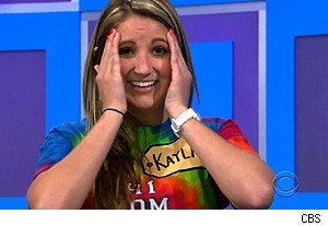 Kayla wins on 'The Price Is Right'