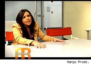 Rachael Ray on FunnyOrDie.com