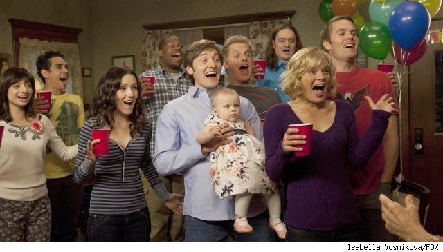 'Raising Hope' - 'Don't Vote for This Episode'