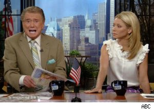 Regis Confuses Obama and Bin Laden During Story on Viagra