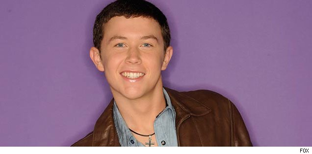 Scotty McCreery, American Idol