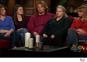 'Sister Wives'