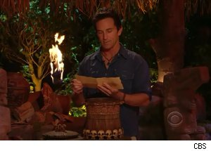 Jeff Probst, 'Survivor: Redemption Island' finale