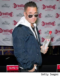 The Situation, Jersey Shore