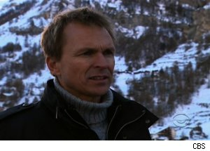 Phil Keoghan, 'The Amazing Race: Unfinished Business'