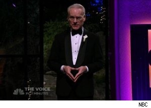 Tim Gunn, 'The Biggest Loser'