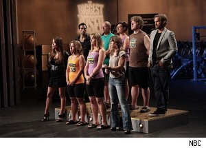 The Final Five, 'The Biggest Loser'