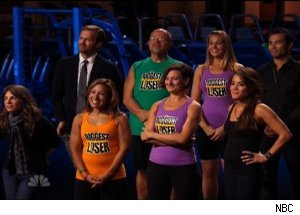'The Biggest Loser'