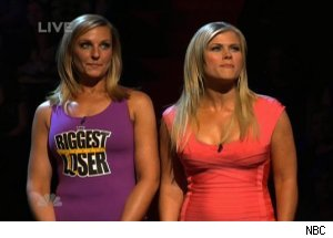 'The Biggest Loser: Couples' finale