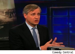 Jon Meacham, 'The Daily Show with Jon Stewart'