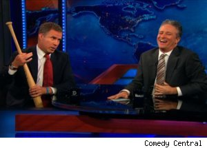 Will Ferrell, 'The Daily Show with Jon Stewart'