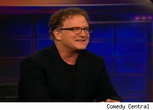 Albert Brooks, 'The Daily Show with Jon Stewart'