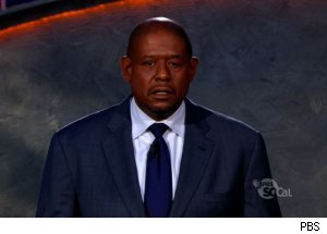 Forest Whitaker, 'The National Memorial Day Concert'