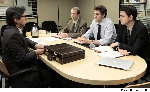 'The Office' - 'Search Committee'
