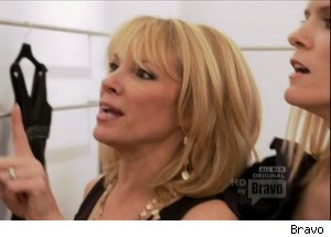 'The Real Housewives of New York City'