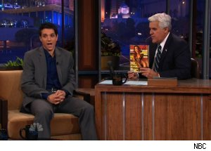 Ralph Macchio, 'The Tonight Show with Jay Leno'