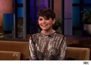 Ginnifer Goodwin, 'The Tonight Show with Jay Leno'