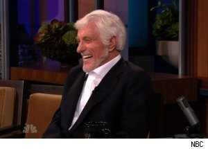 Dick Van Dyke, 'The Tonight Show with Jay Leno'