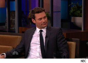 Ryan Seacrest, 'The Tonight Show'