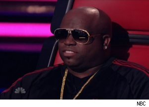 Cee-Lo Green, 'The Voice'