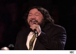 Nakia, 'The Voice'