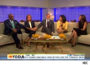 Meredith Vieira Confirms Departure From 'Today' Show
