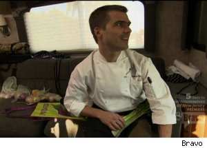 Hugh Acheson, 'Top Chef Masters'