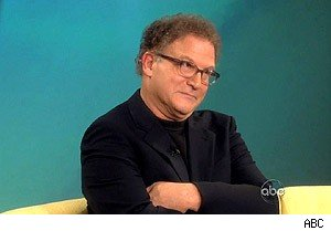 Albert Brooks on 'The View'