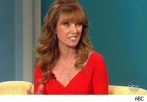 Jane Seymour on 'The View'