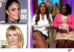 'The Wendy Williams Show'