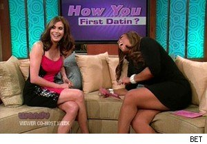 Teri Hatcher on 'The Wendy Williams Show'