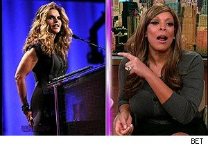 Wendy Williams advises Maria Shriver