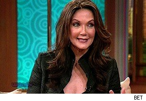 Lynda Carter on 'The Wendy Williams Show'