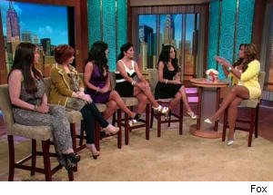 'Real Housewives' Teresa and Melissa Discuss Their Feud on 'Wendy Williams'
