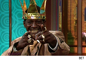 Flavor Flav on 'The Wendy Williams Show'