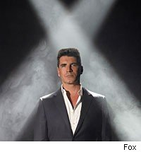 Simon Cowell, 'The X Factor'