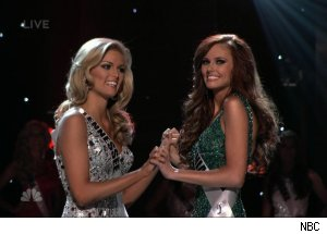 '2011 Miss USA Pageant'