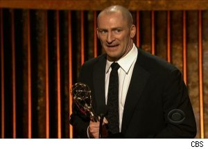 Ben Bailey, 'The 38th Annual Daytime Emmy Awards'