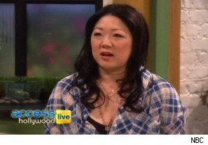 Margaret Cho talks about Tracy Morgan on 'Access Hollywood Live'