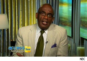 Al Roker talks about Meredith Vieira's farewell show on 'Access Hollywood Live'