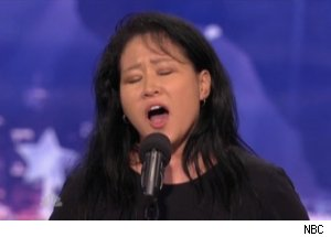 Cindy Chang, 'America's Got Talent'